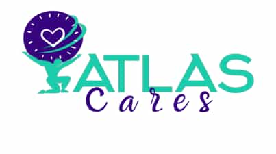 Atlas cares logo